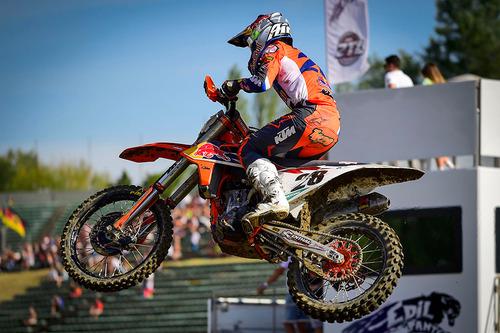 MXGP d'Italia a Imola: Tim Gajser campione del mondo MXGP (9)