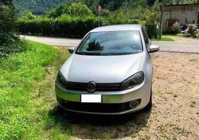 Volkswagen Golf 2.0 TDI 110CV DPF 5p. Comfortline del 2009 usata a Recoaro Terme