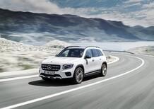 Mercedes GLB 2020: quanto costa in Germania (da 37.746 euro)