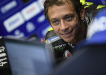 Valentino Rossi a ruota libera su sport, politica, famiglia, tifosi...