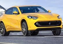 Ferrari: Elkann vuole più 4 posti