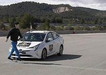 Euro NCAP, arriva il doppio punteggio: con e senza sicurezza attiva