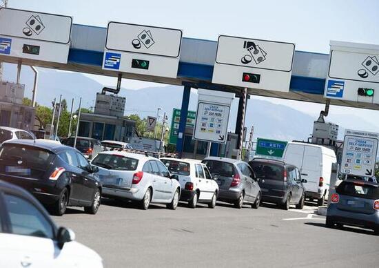 Confermato lo sciopero delle autostrade il 25 e 26 Agosto