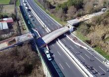 Crollo ponte A14: in 22 a processo