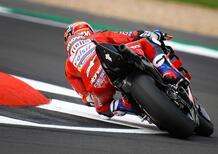 MotoGP 2019. Dovizioso: Dobbiamo stare tranquilli