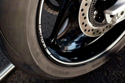 Nuova Triumph Daytona Moto2 765: tutti i dati! (5)
