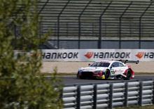 DTM 2019, Al Lausitzring Rast centra la pole di Gara 1
