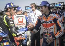 LIVE - GP 2019 del Regno Unito in diretta. MotoGP, i commenti dei piloti dopo le qualifiche
