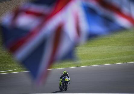 LIVE - GP 2019 del Regno Unito in diretta