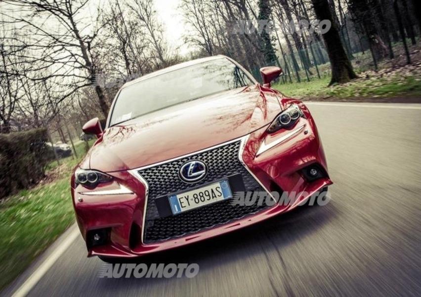 Lexus IS (2013->>) (3)