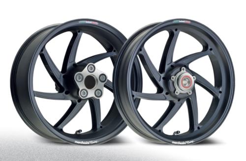 Tecnica: Le ruote (a razze) delle moto  (5)