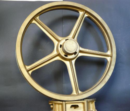 Tecnica: Le ruote (a razze) delle moto  (2)