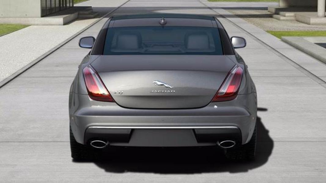 Jaguar XJ (2009->>) (5)