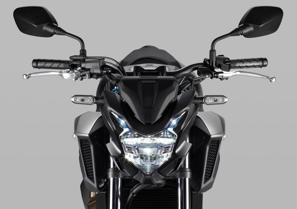 Honda CB 500 F (2019) (3)