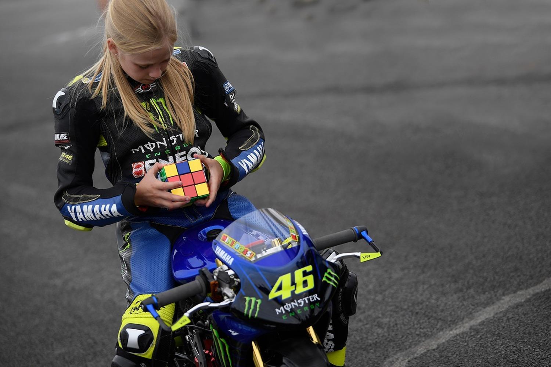 Gallery MotoGP. Gli scatti più belli di Silverstone 2019