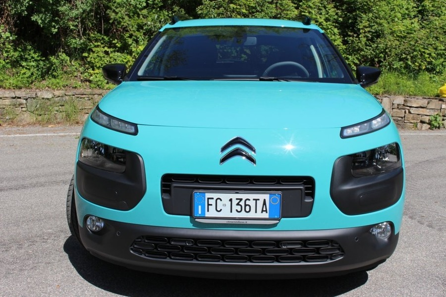 Citroen C4 Cactus BlueHDi 120 S&S EAT6 Shine (3)