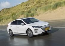 Hyundai Ioniq Electric: il restyling 2019 è ancora più completo [Video]