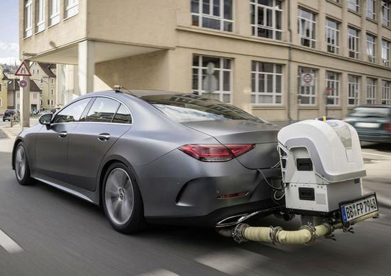 Dal 1° settembre obbligo immatricolazioni auto Euro 6d-Temp