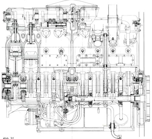 I motori a otto cilindri (seconda parte) (7)