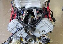 Comprare un motore Ferrari F40 su Ebay? Prezzo 425K, ma senza garanzia e solo il 57% di feedback buoni