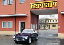 Ferrari: bonus di 2.570 euro nella busta paga di aprile