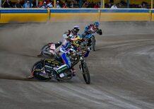 Europeo Speedway a coppie: l'Italia chiude settima