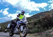 Vendite agosto: crescono le moto, calano gli scooter. Africa Twin torna prima