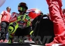 Rossi: Ad Indianapolis farò più fatica che a Brno