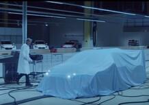 Hyundai: a Francoforte 2019 la 1^ auto elettrica da corsa