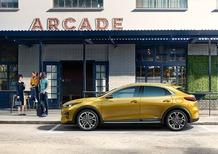 Kia XCeed, i prezzi per il mercato italiano