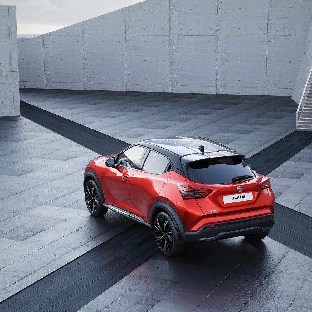 Nuovo Nissan Juke 2021, Cambiano i prezzi sul listino ...