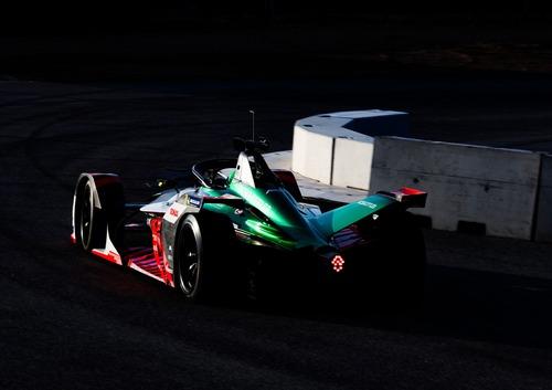 Formula E: Audi, tolti i veli alla e-tron FE06  (4)