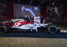Alfa Romeo, a novembre arrivano Giulia e Stelvio 2020