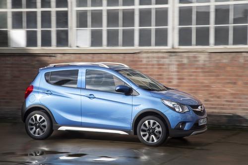 Affare del Momento: Opel Karl Rocks (5)