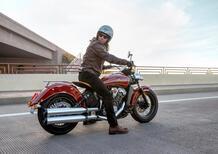 Indian Motorcycle: per il 2020 arrivano le nuove Scout Bobber Twenty e Scout 100th Anniversary