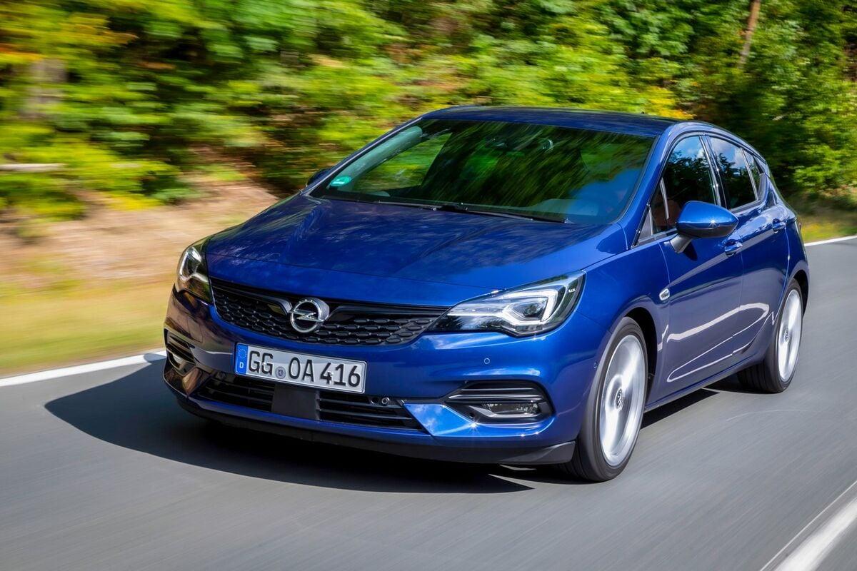 Nuova Opel Astra: consigliata come auto aziendale, ecco perchè.