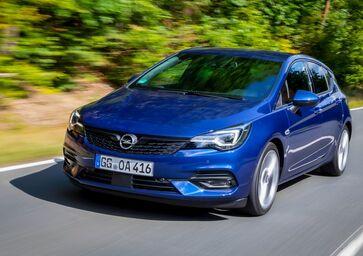 Nuova Opel Astra 2019: nuovi motori e tecnologia aggiornata [Video]