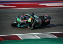 Franco Morbidelli: Sono curioso di scoprire l'Endurance