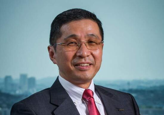 Nissan, il CEO Saikawa si dimette