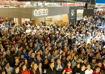 EICMA 2019: date, orari, prezzi, biglietti, notizie e foto, moto, scooter, accessori