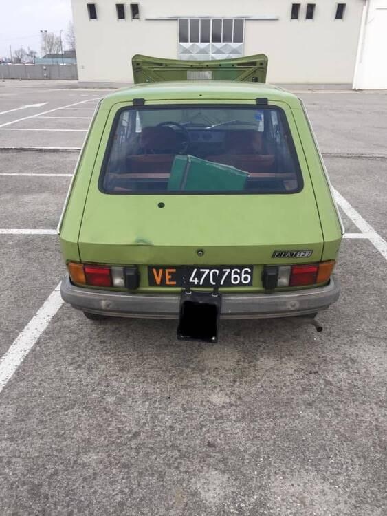 127     900/CL d'epoca del 1981 a Caorle (5)