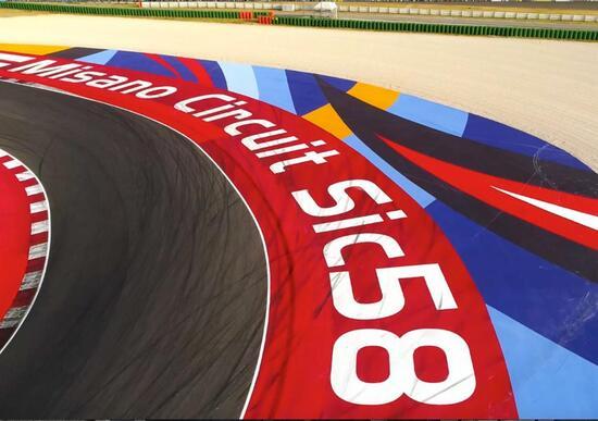 MotoGP 2019. Orari TV Sky e TV8 del GP di San Marino