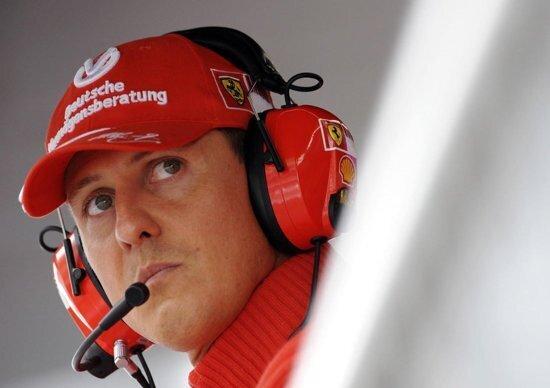 Michael Schumacher trasferito a Parigi. Al via una nuova cura con cellule staminali?