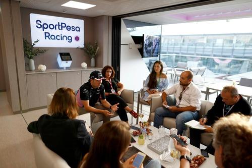 Motorhome F1, Classifica campionato 2019 con SportPesa Racing Point in recupero (8)