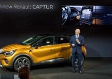 FCA: Renault e PSA chiudono la porta alla fusione