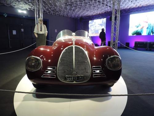 Modena Motor Gallery 2019: a ModenaFiere il 21-22 settembre (8)