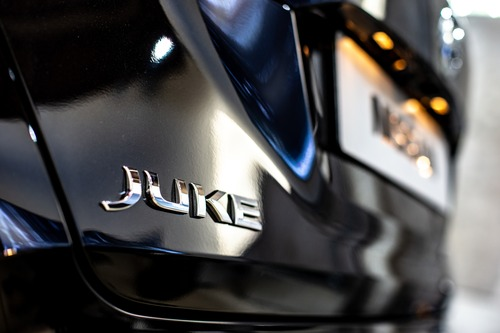 Nissan Juke Premiere Edition, la versione di lancio  (4)