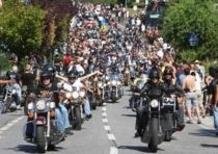 Più di 100.000 presenze alla European Bike Week