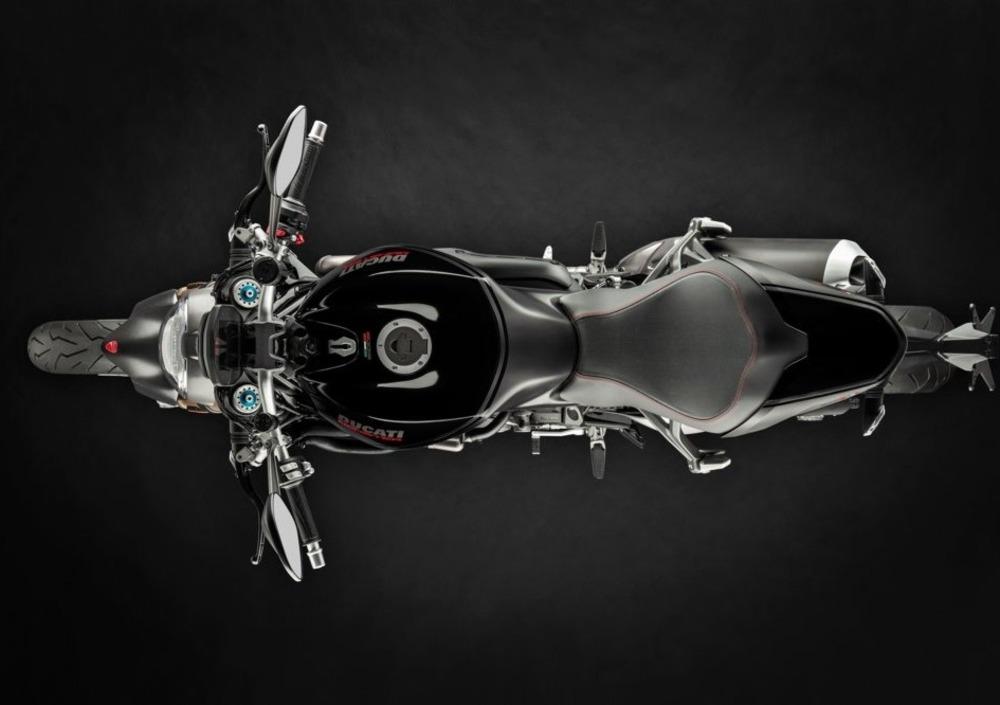 Ducati Monster 1200 S (2017 - 20) (4)