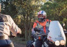 Motorcycle Touring Fest Edizione Zero in Sardegna